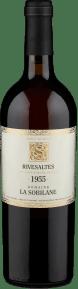 Domaine La Sobilane Rivesaltes Vin Doux Naturel 1955