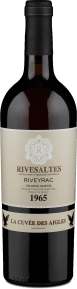 Riveyrac 'La Cuvée des Aigles' Rivesaltes Vin Doux Naturel 1965