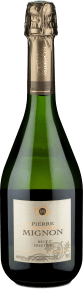 Champagne Pierre Mignon 'Prestige' Brut NV