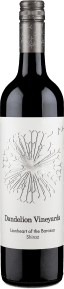 Dandelion Vineyards 'Lionheart' Shiraz Barossa Valley 2018