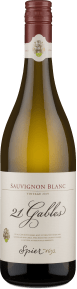 Spier Sauvignon Blanc '21 Gables' Coastal Region 2019