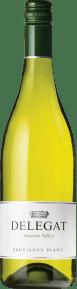Delegat Sauvignon Blanc Awatere Valley 2019