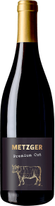 Metzger 'Premium Cut' Pinot Noir 2018