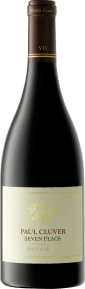 Paul Cluver 'Seven Flags' Pinot Noir Estate Wine Elgin Valley 2017