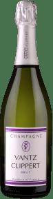 Champagne Vantz Clippert Brut NV