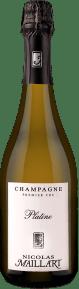 Champagne Nicolas Maillart Premier Cru 'Platine' Brut NV
