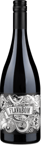 Flavabom Shiraz 'Vine Dried' South Australia 2019