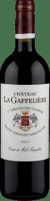 Château La Gaffelière Saint-Émilion Premier Grand Cru Classé 2017