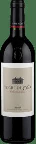 Torre de Oña Rioja Reserva 2015