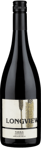 Longview Vineyard Shiraz 'Yakka' Adelaide Hills 2017