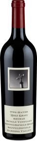 Two Hands Shiraz 'Holy Grail' Barossa Valley 2018