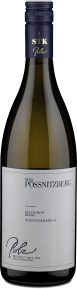 Polz Sauvignon Blanc Ried Pössnitzberg 2018