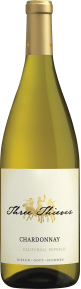 Trinchero 'Three Thieves' Chardonnay 2018