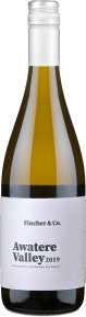 Fincher Sauvignon Blanc Awatere Valley Marlborough 2019
