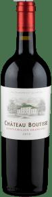 Château Boutisse Saint-Émilion Grand Cru 2018