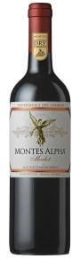 Montes Merlot 'Alpha' 2018