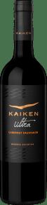 Kaiken Cabernet Sauvignon 'Ultra' 2018