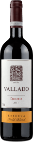 Quinta do Vallado Reserva 'Field Blend' Douro 2017