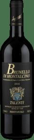 Talenti Brunello di Montalcino 2016
