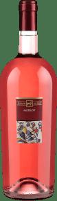 Tenuta Ulisse Merlot Rosato 2020 - 1,5 l Magnum