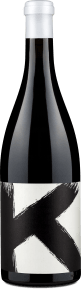 K Vintners 'The Hidden' Syrah 2017