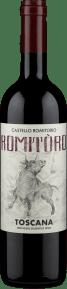 Castello Romitorio 'RomiTòro' Toscana 2019
