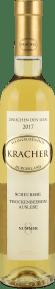 Kracher Scheurebe Trockenbeerenauslese Nr. 8 'Zwischen den Seen' 2017 - 0,375 l