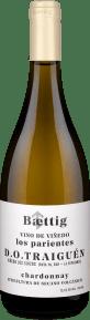 Baettig Vino de Viñedo Los Parientes Chardonnay Traiguén 2019