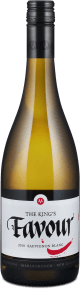 Marisco Sauvignon Blanc 'The King's Favour' Marlborough 2018