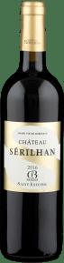 Château Sérilhan Cru Bourgeois Saint-Estèphe 2016