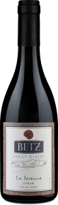 Betz Family Winery 'La Serenne' Syrah Washington State 2017