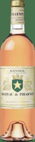 Château de Pibarnon Rosé Bandol 2018