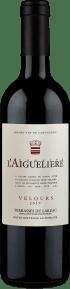 Domaine l'Aiguelière 'Velours' Terrasses du Larzac 2019