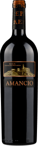 Bodegas Sierra Cantabria 'Amancio' Rioja 2017