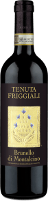 Tenuta Friggiali Brunello di Montalcino 2015