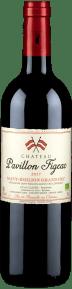 Château Pavillon Figeac Saint-Émilion Grand Cru 2017 - Bio