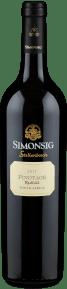 Simonsig Pinotage 'Redhill' Stellenbosch 2017