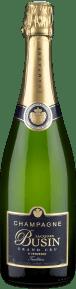 Champagne Jacques Busin 'Tradition' Verzenay Grand Cru Brut non millésimé