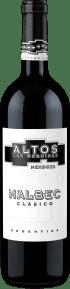Altos Las Hormigas Malbec Clásico Mendoza 2018