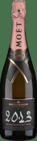 Champagne Moët & Chandon 'Grand Vintage' Rosé Extra-Brut 2013