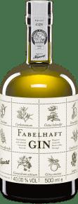 Niepoort 'Fabelhaft' Gin - 0,5l