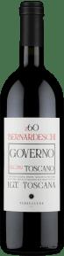 Bernardeschi Rosso 'Governo All'Uso Toscano' Toscana 2018