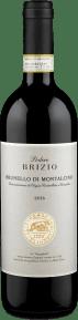 Podere Brizio Brunello di Montalcino 2016