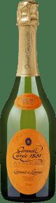 Sieur d'Arques 'Grande Cuvée 1531 de Aimery' Crémant de Limoux Demi Sec