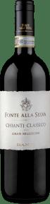 Castello Banfi Chianti Classico Gran Selezione 'Fonte alla Selva' 2015