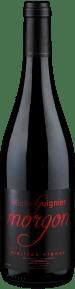 Michel Guignier Morgon Vieilles Vignes 2019