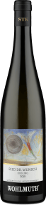 Wohlmuth Riesling Ried Dr. Wunsch Südsteiermark 2019