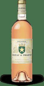 Château de Pibarnon Rosé Bandol 2019