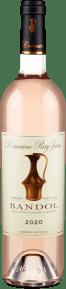Domaine Ray-Jane Rosé Bandol 2020