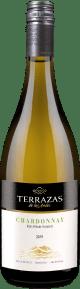 Terrazas de los Andes Chardonnay Reserva 2019